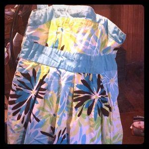 My Michelle Flower Dress